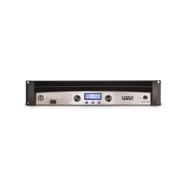 Crown IT9000-HD Power Amplifier