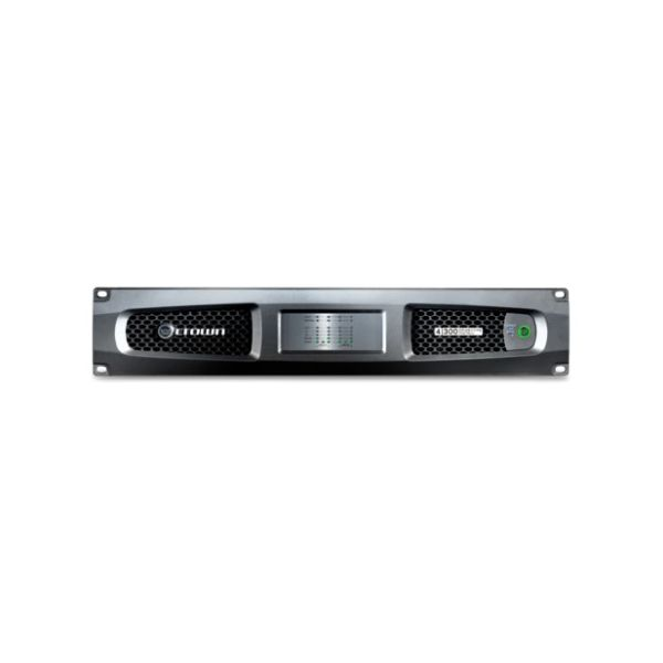 Crown DCi4 300 Four-channel Power Amplifier