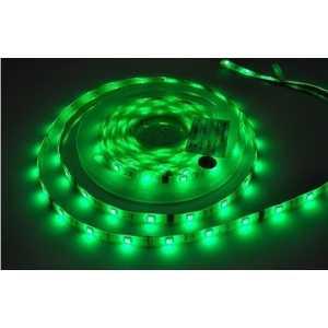 Akwil Dimmable RGBWW LED Strip 5m per reel 24V 92W 300x SMD 4in1 LEDs