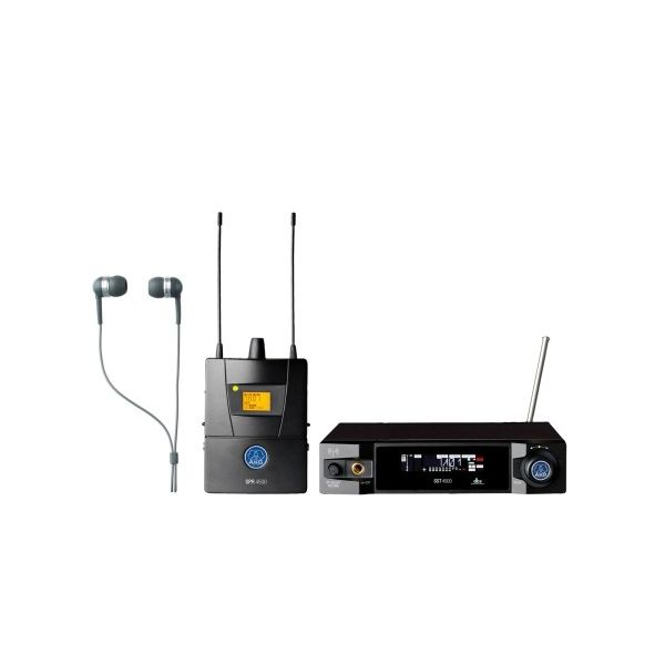IVM4500 Set Reference wireless in-ear monitoring set