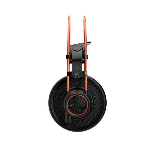 K712 PRO Reference Studio Headphones