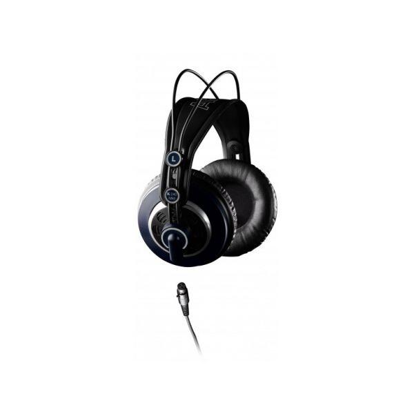 K240 MKII Professional studio headphones