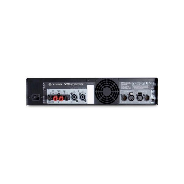 Crown XTi1002 Two-channel Power Amplifier