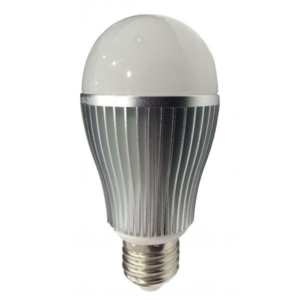 Akwil 9W Wireless RGBW LED E27/E26/B22 Dimmable RF-Wifi Remote Bulb