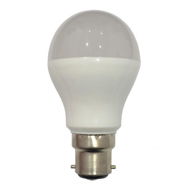 Akwil 6W Wireless RGBW LED E27/E26/B22 Dimmable RF-Wifi Remote Bulb