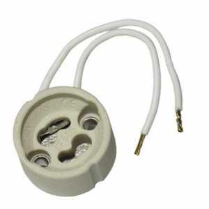 GU10 Socket