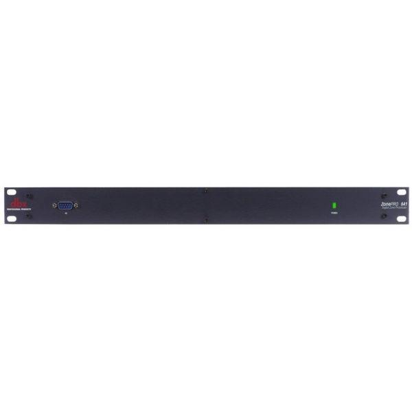 dbx ZonePro 641 6x4 Digital Zone Processor