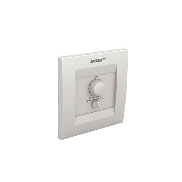 Bose ControlSpace CC-4 Room Controller - Each
