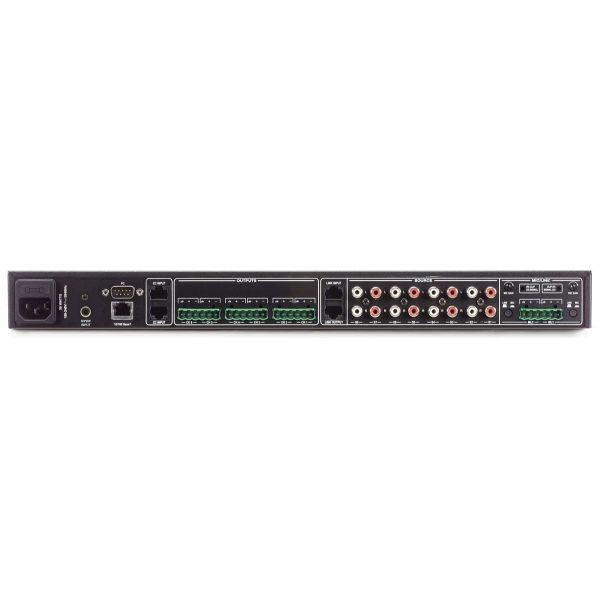 dbx ZonePro 1260m 12x6 Digital Zone Processor