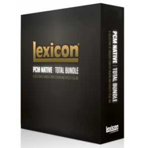 Lexicon Pro PCM Total Bundle