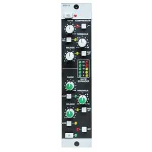Solid State Logic X-Rack E-Series Dynamics Module