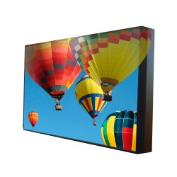 42 inch Holographic 3D Display 9 Lens Lenticular Auto-Stereoscopic Enabled Open-frame Display Screen