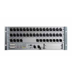 Soundcraft Compact Stagebox Optical (32/8+8)