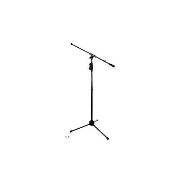 Frameworks GFW-MIC-2110 Deluxe Tripod Mic Stand - Single Section Boom