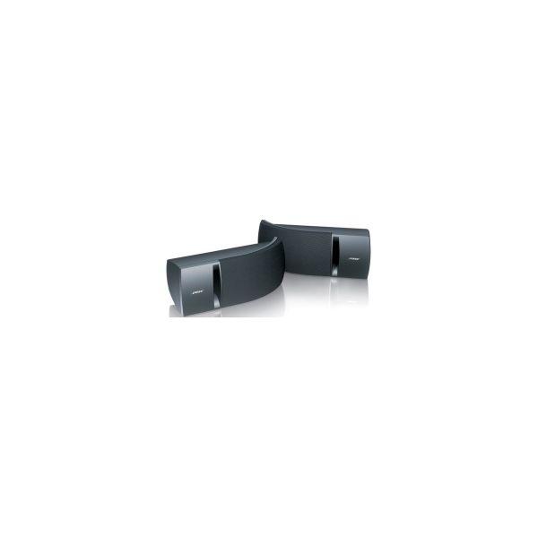 Bose 161 Stereo Loudspeaker - Pair - Black
