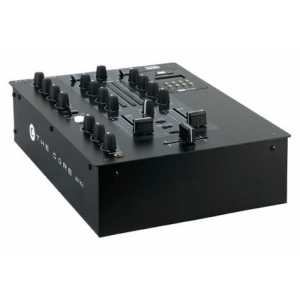 DAP CORE MIX-2 USB 2 Channel DJ mixer with USB interface