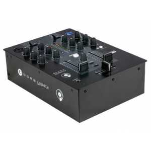 DAP CORE Scratch 2 Channel Dj mixer