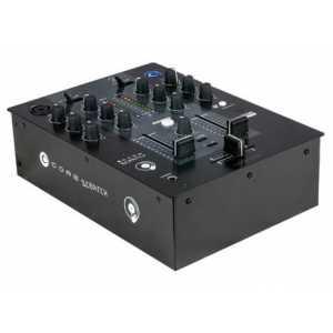 DAP CORE Scratch 2 Channel Dj mixer