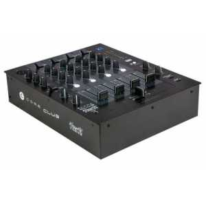DAP CORE Club 4 Channel Dj mixer