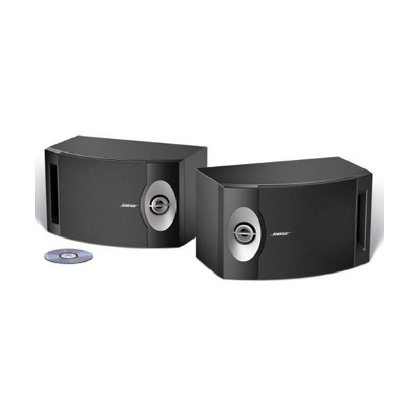 Bose 201 V Direct/Reflecting Loudspeakers - Pair