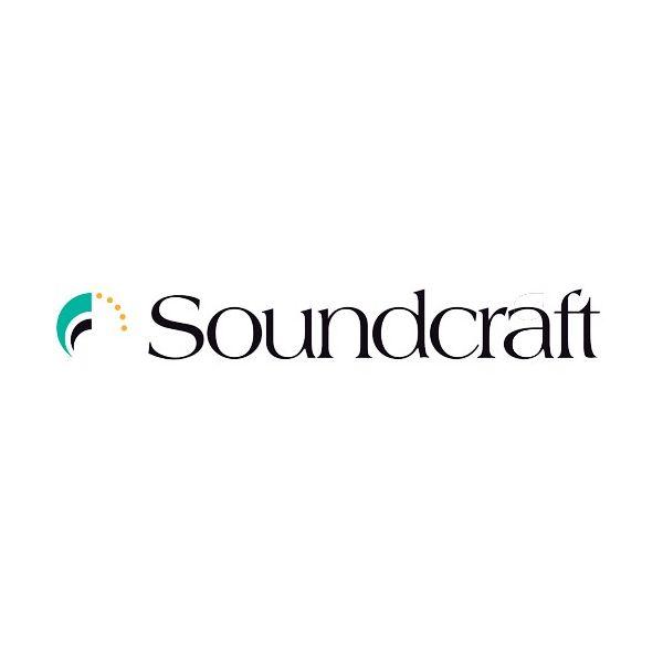 Soundcraft Vi Local Rack - 4U XLR breakout box - RS2415SP