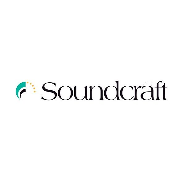 Soundcraft Vi Local Rack - 8 channel line output card - RS2424SP