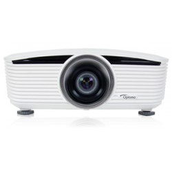 Optoma W505 White Without Lens