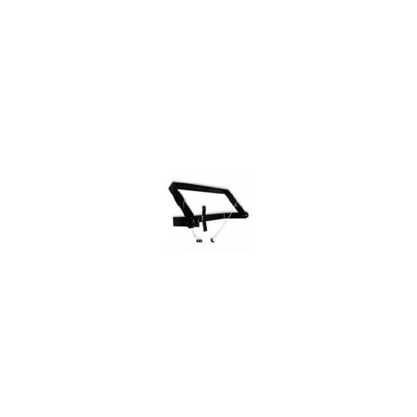 Bose 02286 WB-6 Stand Mount Swing Bracket - Each