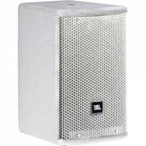 JBL AC15 (White) Pair  of Speakers