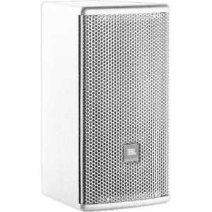 JBL AC16 (White) Pair of Speakers