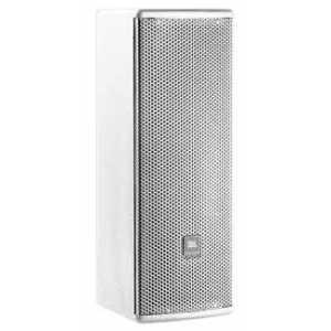 JBL AC28/26 Loudspeaker in White Each