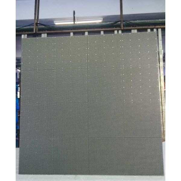 AK-P5R Akwil 5mm Pitch Outdoor Rental Cabinet LED Display Panel Solution 640mm x 640mm