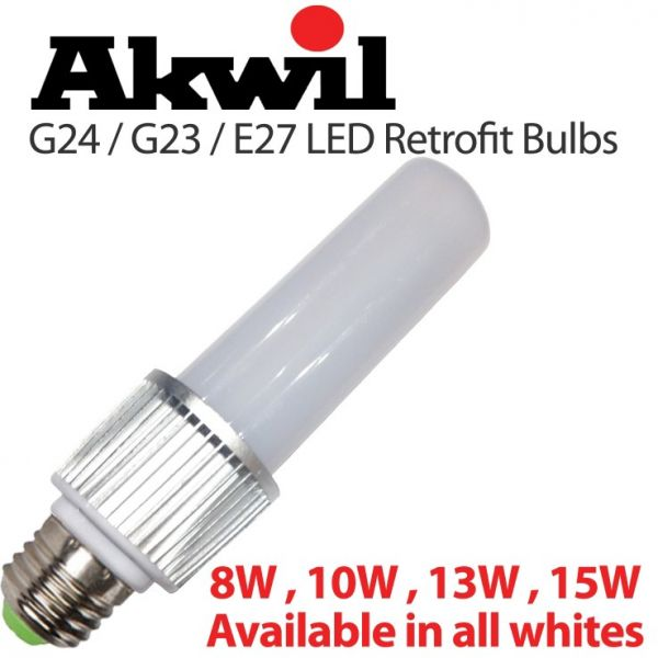 360 degree e27 8w 10w 13w 15w led bulb