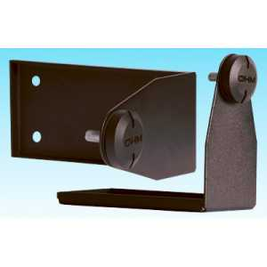 OHM BWB BootiQue L Shape Wall Bracket, Tilt or Pan