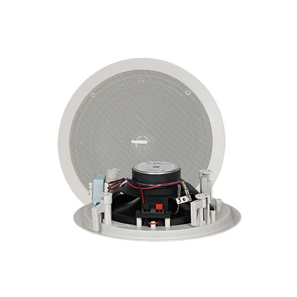 "OHM - CL-3T 8"" Driver + Coaxial Polycarbonate HF, 100V Line"