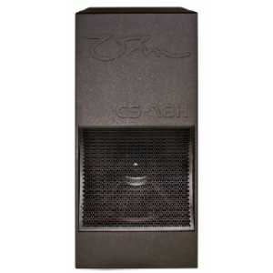 "OHM CS-18H - 18"" Driver, Quarter Wave Horn Loaded Subwoofer, 8 Ohm"