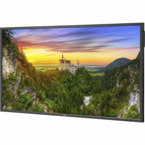 "98"" MultiSync X981UHD-2  NEC LCD Professional Large Format Display"