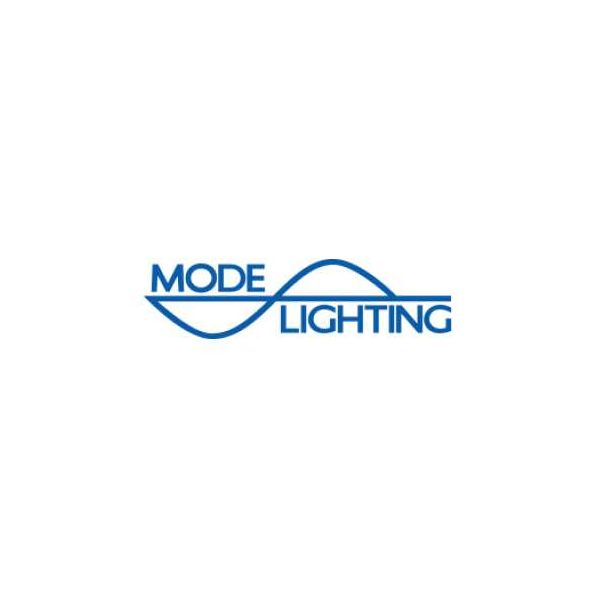 Mode ColourStyle 512 Fascia (Twin Gang, MK Aspect, Polished Brass)