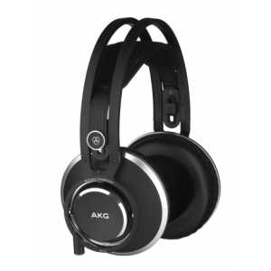 AKG K872NEW MASTER REFERENCE CLOSED-BACK HEADPHONES