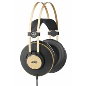 AKG K92 NEW CLOSED-BACK HEADPHONES