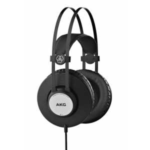 AKG K72 NEW CLOSED-BACK STUDIO HEADPHONES