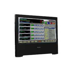 ME-X-50 Touch Screen Music Engine Player Licenced Music 1 Zone