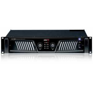 Inter-M V2-1000 Stereo Amplifier 2x 300W 4 ohm