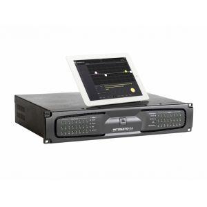 JBL Intonato 24 JBL1807 24 Channel Monitor Controller Management Tuning System
