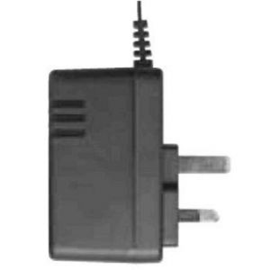 Rako RAPSU Mains 12V Power Supply for battery-less wireless wall controllers and interface units