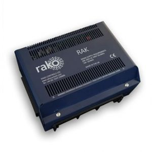 Rako RAK8-MB 8 Channel modular dimming rack motherboard