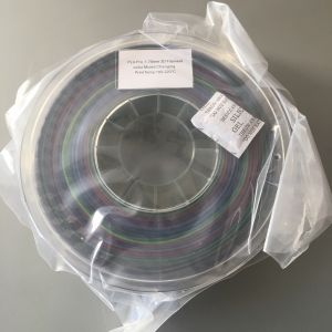 Pro PLA Mixed Colour 3D Printing Filament 1.75mm
