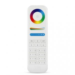 Smart Wireless 8-Zone RGB + CCT Remote Controller