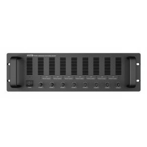 APART PA-8250 Power Amp 8x 250w at 4 Ohms
