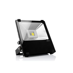 35W RGBW LED Floodlight
